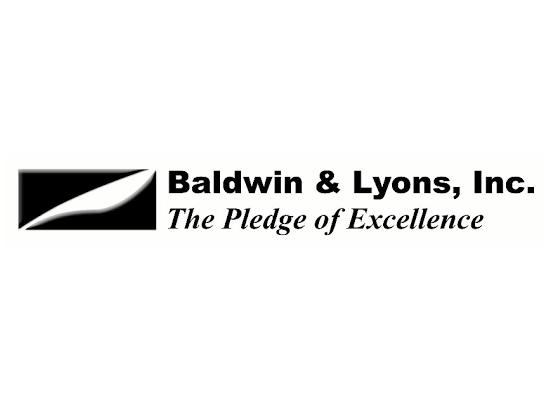 Baldwin & Lyons logo